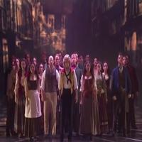 VIDEO: LES MIS Tour Performs on AMERICA'S GOT TALENT!
