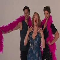STAGE TUBE: Inside the PRISCILLA Photo Shoot with Nick Adams, Tony Sheldon, and Will Swenson!!