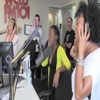 STAGE TUBE: PRISCILLA's Divas Perform on WCBS FM