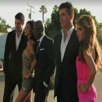 STAGE TUBE: Inside THE X FACTOR's Photo Shoot