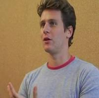 STAGE TUBE: Jonathan Groff on Preparing for THE SUBMISSION
