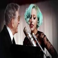 STAGE TUBE: Preview Tony Bennett's Duet With Lady Gaga On 'The Lady is a Tramp'!