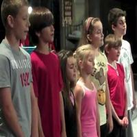 THE WIZARD OF OZ BLOG: Munchkins in Rehearsal- Part 2!