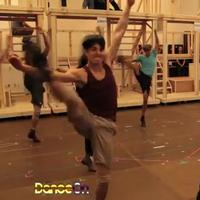 STAGE TUBE: Inside Christopher Gattelli's NEWSIES Choreography