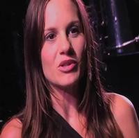 STAGE TUBE: Kara DioGuardi on Her Road to Broadway!