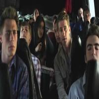 STAGE TUBE: FUNNY OR DIE Goes on Tour with Matthew Morrison
