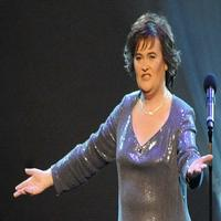 STAGE TUBE: Susan Boyle's Latest Single - 'You Have to Be There' from KRISTINA!