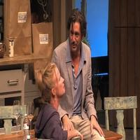 STAGE TUBE: Scenes from Center Theatre Group's POOR BEHAVIOR!