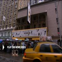 STAGE TUBE: Watch Parker, Stone & THE BOOK OF MORMON on 60 Minutes