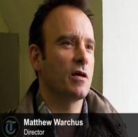 STAGE TUBE: Matthew Warchus, Tim Minchin, et al. on MALTILDA THE MUSICAL