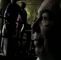 VIDEO: Andrew Lloyd Webber Visits LOVE NEVER DIES Filming