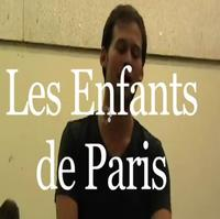 STAGE TUBE: Road to NYMF- LES ENFANTS DE PARIS