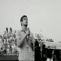 STAGE TUBE: Jeremy Jordan Sings National Anthem at World Team Tennis