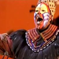 STAGE TUBE: Go Inside THE LION KING's Autism-Friendly Performance