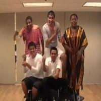 STAGE TUBE: Road to NYMF- TEMPEST TOSS'D