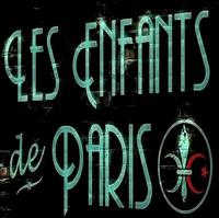 STAGE TUBE: Road to NYMF- LES ENFANTS DE PARIS- Part II