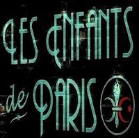 STAGE TUBE: Road to NYMF- LES ENFANTS DE PARIS- Part II