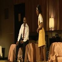 STAGE TUBE: Samuel L. Jackson on Playing Martin Luther King for THE MOUNTAINTOP