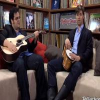 STAGE TUBE: Andrew Rannells & Josh Gad Talk Gloria Estefan, The Beach Boys, and More!