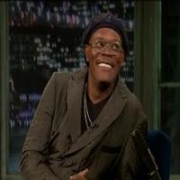 STAGE TUBE: Samuel L. Jackson on THE MOUNTAINTOP, Twitter, and More!