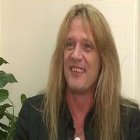 STAGE TUBE: Sebastian Bach Wants to Take on the Green Goblin