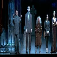 BWW TV: First Look at THE ADDAMS FAMILY on Tour!