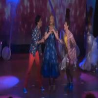 STAGE TUBE: PRISCILLA QUEEN OF THE DESERT Performs on The Rosie Show!