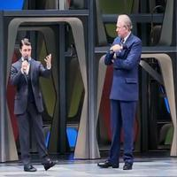 STAGE TUBE: HOW TO SUCCEED Raises $15,000 for The Trevor Project