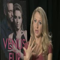 STAGE TUBE: Talking VENUS IN FUR With the Cast & Creative Team!