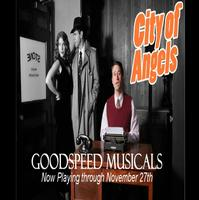 STAGE TUBE: Highlights from Goodspeed Musicals CITY OF ANGELS