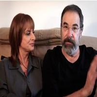 STAGE TUBE: Patti LuPone and Mandy Patinkin Greet Facebook Fans!