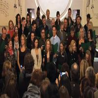 STAGE TUBE: WICKED Day's Ultimate Encore - Defying Gravity
