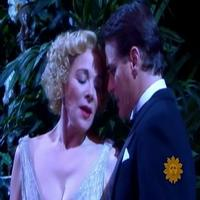 STAGE TUBE: Kim Cattrall Talks PRIVATE LIVES on CBS SUNDAY MORNING