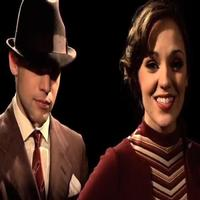 STAGE TUBE: First Look at BONNIE & CLYDE Promo!