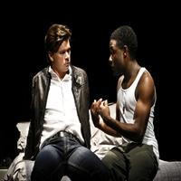 BWW TV: Video Preview - BURNING Starring Hunter Foster and Stephen Tyrone Williams