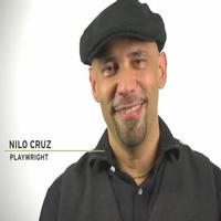 STAGE TUBE: I AM THEATRE Project - Nilo Cruz