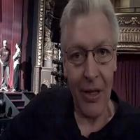 STAGE TUBE: Tony Sheldon on Performing in PRISCILLA QUEEN OF THE DESERT 1,500 Times!