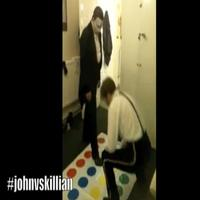 STAGE TUBE: John vs. Killian - PHANTOM Twister Challenge!