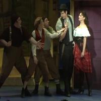 BWW TV: Goodspeed's HELLO! MY BABY- Performance Highlights!