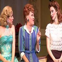 VIDEO: Paper Mill Playhouse's WHITE CHRISTMAS- Performance Highlights