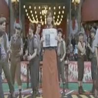STAGE TUBE: NEWSIES' 'King of New York' in the Macy's Parade!