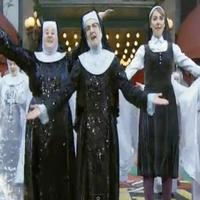 STAGE TUBE: SISTER ACT 'Spreads the Love' in Macy's Thanksgiving Parade!