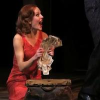 STAGE TUBE: Inside BONNIE & CLYDE with Laura Osnes and Jeremy Jordan