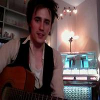STAGE TUBE: SPIDER-MAN'S Reeve Carney Covers BREAKING DAWN Tune