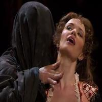STAGE TUBE: PHANTOM 25 DVD Sneak Peek- 'The Point of No Return'