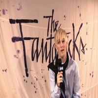 STAGE TUBE: THE FANTASTICKS' Aaron Carter Talks Givenik!