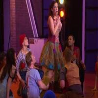 STAGE TUBE: GODSPELL Performs on ROSIE SHOW!