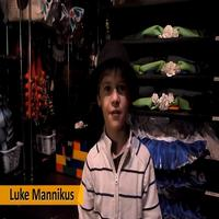 STAGE TUBE: Luke Mannikus Covers Thanksgiving Parade For Givenik.com