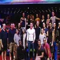 STAGE TUBE: PRISCILLA QUEEN OF THE DESERT Sends Message to Milan Cast