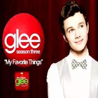 AUDIO: GLEE Sings 'My Favorite Things'- Bonus Track